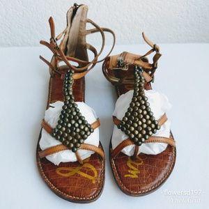 Sam Edelman Ginger Sandal Size 9